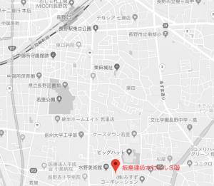 飯島建設本社ビル3階(1)
